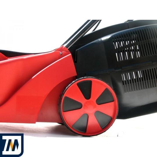 Газонокосарка електрична Agrimotor KK 4015 - фото 3
