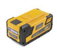Акумуляторна батарея Stiga SB 5048 AE- фото