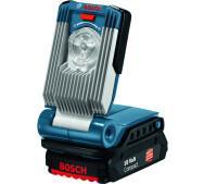 Фонарь аккумуляторный Bosch GLI VariLED- фото