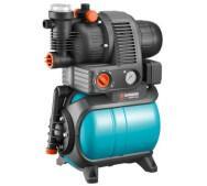 Станция бытового водоснабжения автоматическая Gardena Eco Comfort 5000/5- фото