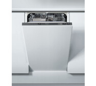 Посудомоечная машина Whirlpool ADGI 851FD- фото