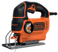 Электролобзик Black&Decker KS901SEK- фото