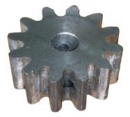 Шестерня 12-зубов к бетономешалке Agrimotor 130, 155 л - фото