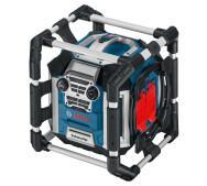 Радіоприймач Bosch GML 50- фото