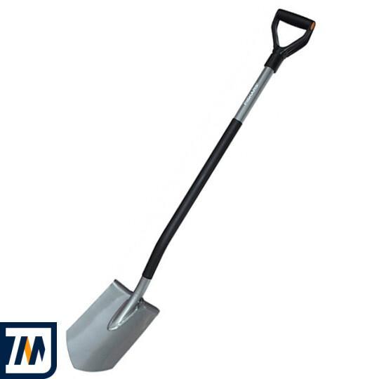 Лопата штыковая Fiskars (131410) - фото 1