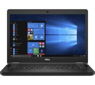 Ноутбук Dell Latitude 5480- фото