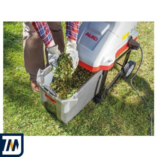 Садовый измельчитель AL-KO MH 2800 Easy crush - фото 5