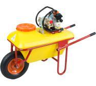 Мотоопрыскиватель бензиновый Agrimotor TPB 256- фото