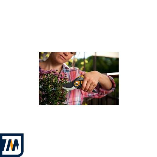 Секатор Fiskars SmartFit™площинний P68 (111610) - фото 5