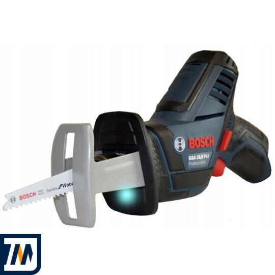 Шабельна пила Bosch GSA 10,8 V-LI (без акумулятора) - фото 3
