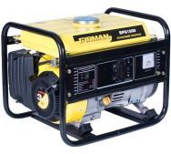 Бензиновый генератор Firman SPG1500- фото