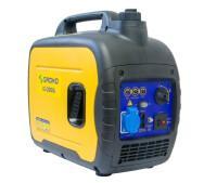 Генератор бензиновый Sadko IG-2000s- фото