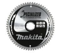 Пильний диск для алюмінію Makita B-09634- фото