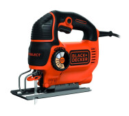 Электролобзик Black&Decker KS901PEK- фото