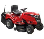 Садовый трактор MTD Optima LN 155- фото