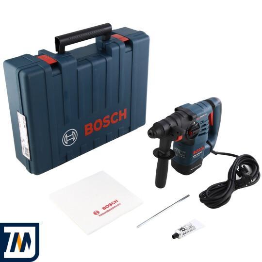 Перфоратор Bosch GBH 3-28 DRE - фото 1