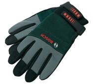 Рукавиці робочі Bosch XL (F016800314)- фото