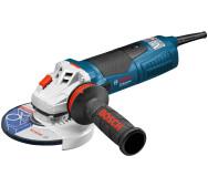 Угловая шлифмашина Bosch GWS 19-150 CI- фото