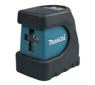Лазерний нівелір Makita SK102Z- фото