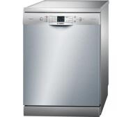 Посудомийна машина Bosch SMS58L68EU- фото