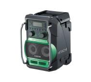 Радіоприймач Hitachi UR18DSL- фото