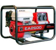 Бензиновый генератор Honda EA2600- фото