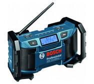 Радіоприймач Bosch GML SoundBoxx- фото
