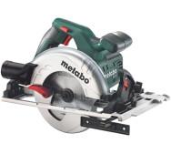 Дисковая пила Metabo KS 55 FS- фото