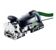 Фрезер для дюбельных соединений Festool DOMINO DF 700 EQ-Plus- фото
