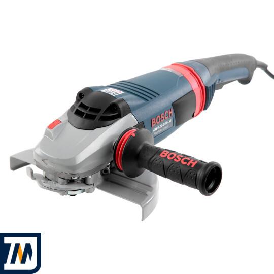 Кутова шліфмашина Bosch GWS 22-230 LVI - фото 1
