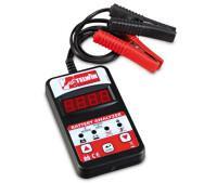 Цифровий тестер акумуляторів Telwin DT400 (802605)- фото