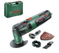 Многофункциональный инструмент Bosch PMF 250 CES- фото