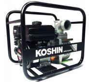 Мотопомпа Koshin STV-80X-BAE- фото