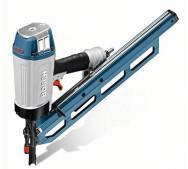 Гвоздезабиватель пневматический Bosch GSN 90-34 DK - фото
