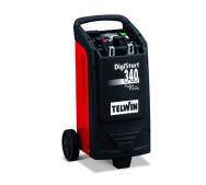 Зарядное устройство Telwin Digistart 340 Pulse Tronic (829327)- фото