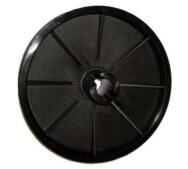 Ремінний шків до бетонозмішувача Limex- фото
