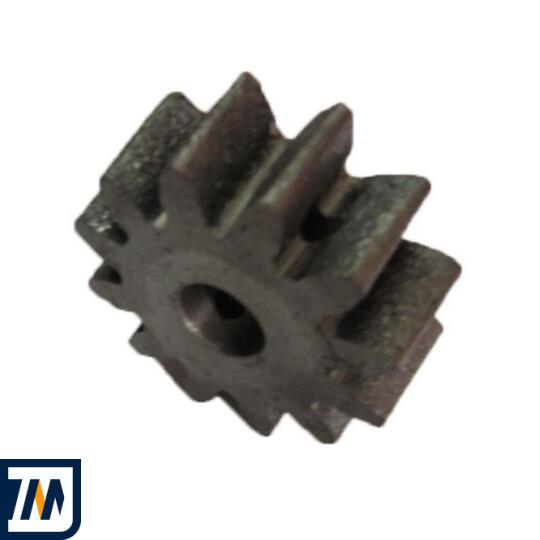 Шестеренка к бетономешалке Limex 125,165,190 л - фото 1
