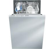 Посудомоечная машина Indesit DISR16B EU- фото
