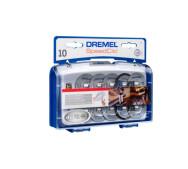 Набір насадок DREMEL 11шт (SC690)- фото