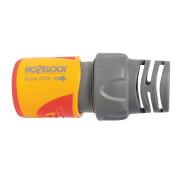 Коннектор AquaStop 15 мм и 19 мм Hozelock (2065)- фото