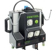 Блок енергозабезпечення/пиловидалення Festool EAA EW/DW TURBO/A-EU- фото