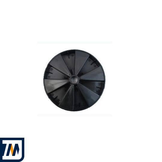 Колеса для бетономешалок Agrimotor 130, 155, 190 л - фото 1