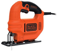 Электролобзик Black&Decker KS501- фото