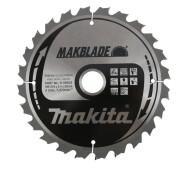 Пильний диск по дереву Makita MAKBLADE B-08903- фото