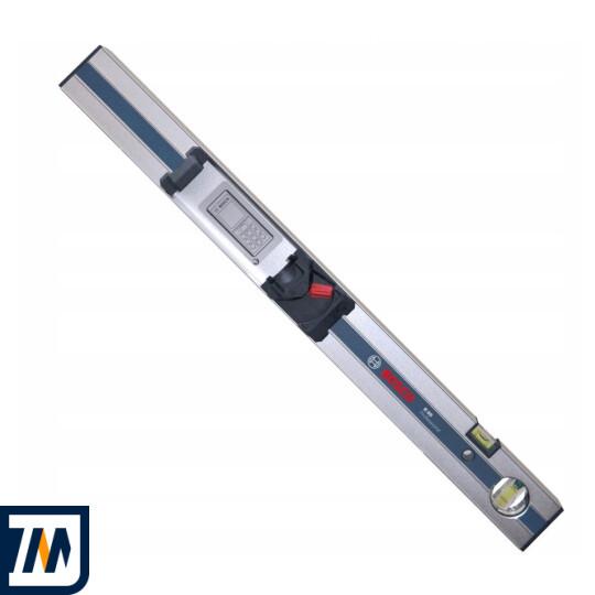 Лазерний далекомір Bosch GLM 80 + R 60 - фото 9