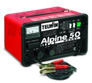 Зарядное устройство Telwin Alpine 50 Boost (807548)- фото