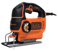 Электролобзик Black&Decker KS801SEK- фото
