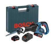 Акумуляторна шабельна пила Bosch GSA 18V-32- фото