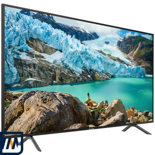 Телевизор Samsung UE55RU7172 - фото 3
