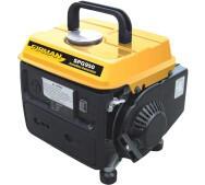 Бензиновый генератор Firman SPG950- фото